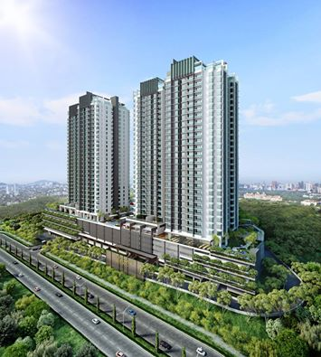 Kaleidoscope Residences