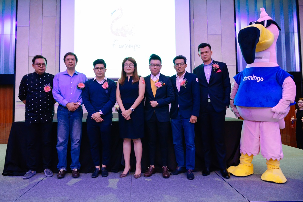 Cloud Design Sdn Bhd launches first web-based ID platform Furmingo