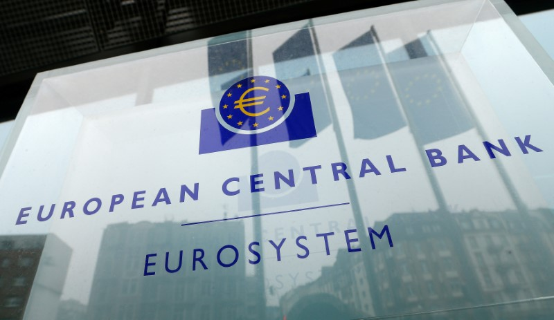 ECB Ready for Possible June Action With Swift Recovery Ruled Out