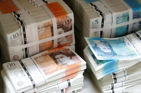 Pound Resumes Rally as Traders Continue to Digest Covid-19 Pandemic