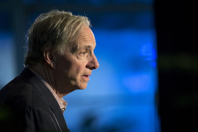 Ray Dalio Warns of Threat to Dollar as Reserve Currency