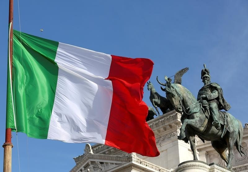 Spain, Italy Ramp Up Debt Sales to Confront Daunting Virus Costs