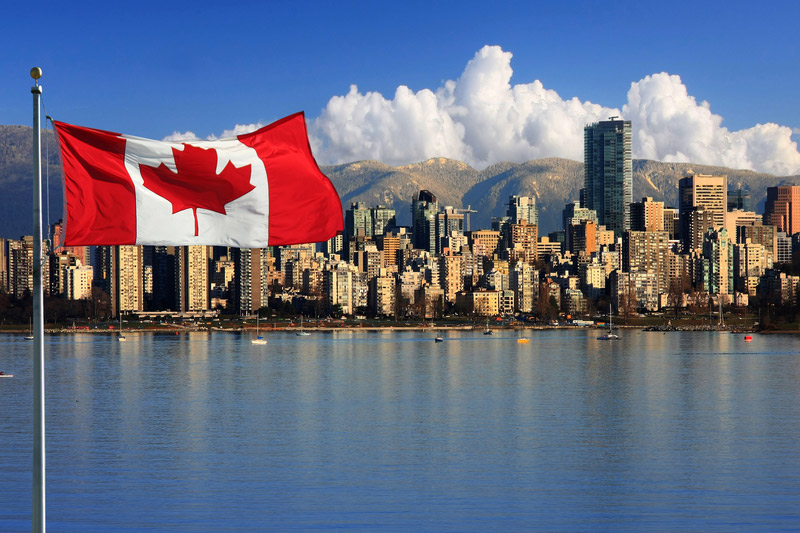 USD/CAD Falls to One-Week Low as BoC Says Economy Avoided Worst Case Scenarios